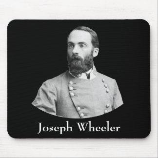 General Joseph Wheeler Mouse Pad
