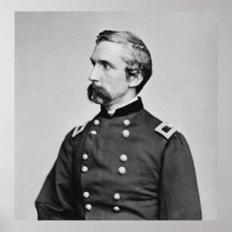 General Joshua Chamberlain print