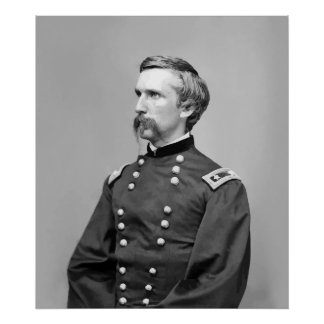 General Joshua Lawrence Chamberlain Posters