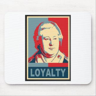 General Knox - Loyalty Mouse Pad