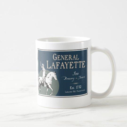 General Lafayette Inn Mug