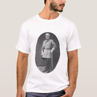 General Lee with Sword T-Shirt