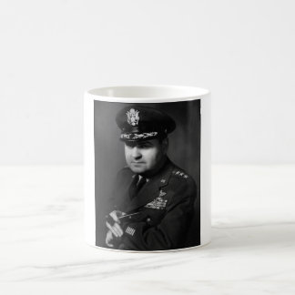 General Lemay Coffee Mug