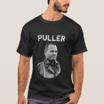 """General Lewis """"Chesty"""" Puller T-Shirt"""