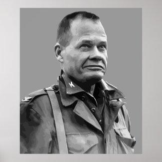 General Lewis Puller --