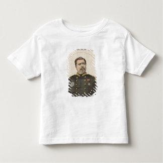 General Louis Nicolas Davout Toddler T-shirt