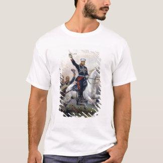 General M.D. Skobelev  in the Russian-Turkish T-Shirt