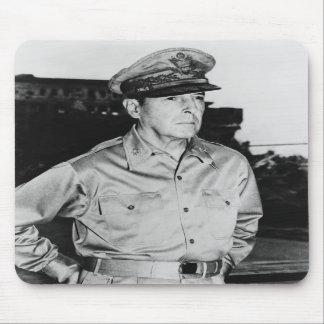 General MacArthur Mousepads