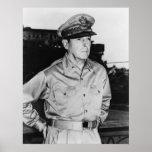 General MacArthur Posters