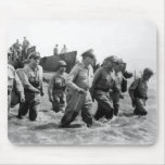 General MacArthur Returns Mousepad