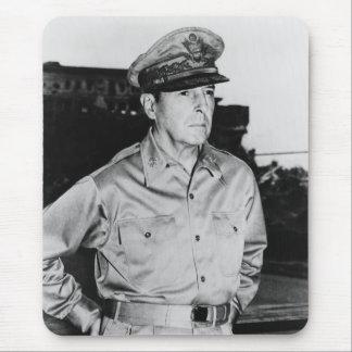 General MacArthur Alfombrilla De Ratón