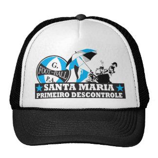 General Maria Saint Trucker Hat