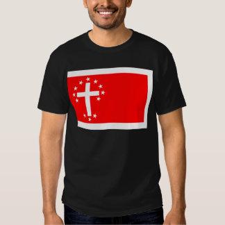 General Maury Flag T-shirt