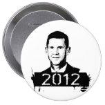 General McChrystal Button