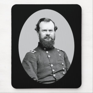General McPherson Mouse Pad