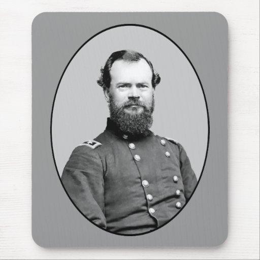 General McPherson Tapete De Raton