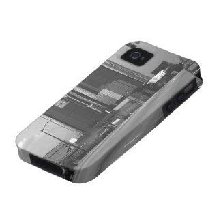 General Motors Headquarters Case-Mate iPhone 4 Cases
