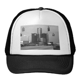 General Motors Headquarters Trucker Hats