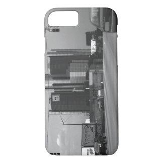 General Motors Headquarters iPhone 8/7 Case