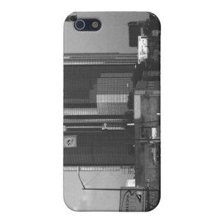 General Motors Headquarters iPhone 5 Cover
