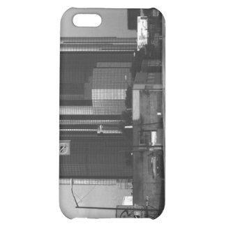General Motors Headquarters Cover For iPhone 5C