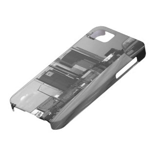 General Motors Headquarters iPhone SE/5/5s Case