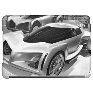 General Motors Prototype iPad Air Cases