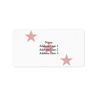 General Of Army Of The Regia Marina, Italy flag Custom Address Labels