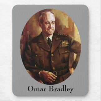 General Omar Bradley Alfombrilla De Ratón