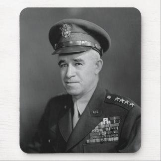 General Omar Bradley -- WWII Mouse Pad