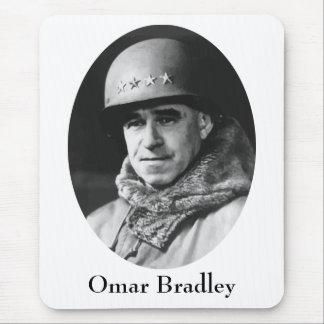 General Omar Nelson Bradley Alfombrilla De Ratón