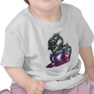 General Oricus Goblinicus T-shirts