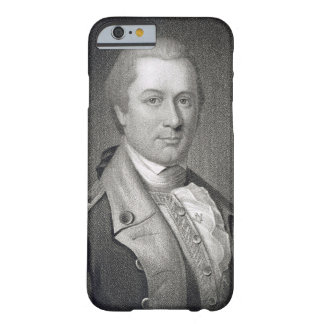 General Otho Holland Williams (1749-94) engraved b Barely There iPhone 6 Case