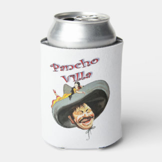 General Pancho Villa Enfriador De Latas