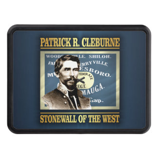 General Patrick R Cleburne Tow Hitch Covers