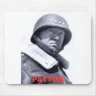 GENERAL PATTON MOUSE PADS