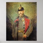 General Paul von Hindenburg, c.1916 Posters