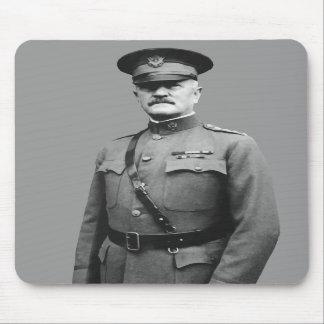General Pershing Mousepads
