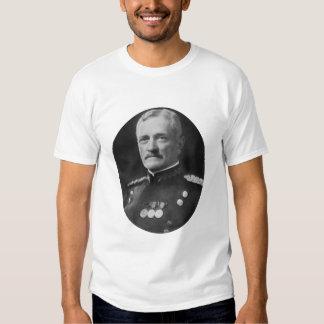 General Pershing Poleras