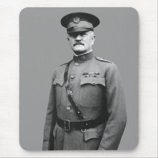 General Pershing Tapete De Ratones
