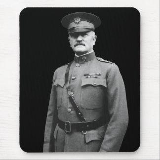 General Pershing Alfombrilla De Ratón