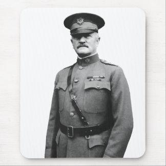 General Pershing Tapete De Ratón