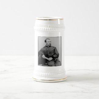 General Phil Sheridan Beer Stein
