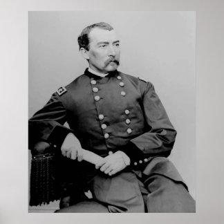 General Phil Sheridan Print