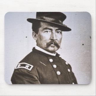 General Philip H. Sheridan (1831-88) (b/w photo) Mouse Pad