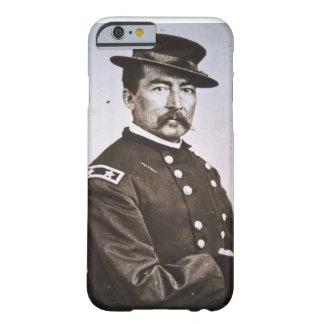 General Philip H. Sheridan (1831-88) (foto de b/w) Funda De iPhone 6 Barely There