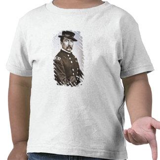 General Philip H. Sheridan (1831-88) (foto de b/w) Camiseta