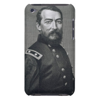 General Philip Sheridan, engraved from a photograp iPod Touch Case-Mate Case