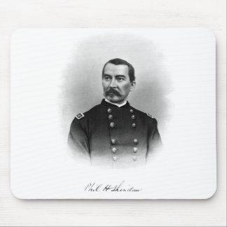 General Philip Sheridan Mouse Pad