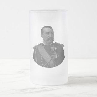 General Philip Sheridan Taza De Cristal